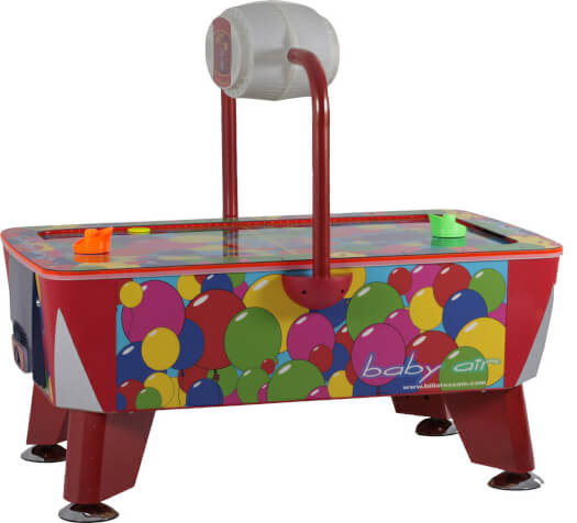 SAM Baby Evo Air Hockey Table