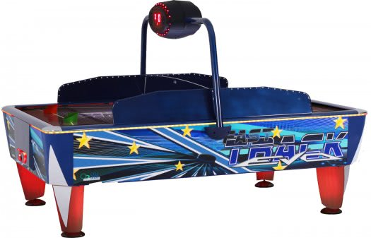 SAM Double Evo Air Hockey Table