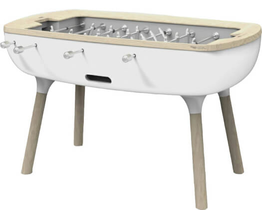 Debuchy by Toulet 'The Pure' Table Football Table