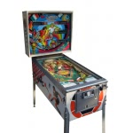 World Cup 1978 Pinball Machine