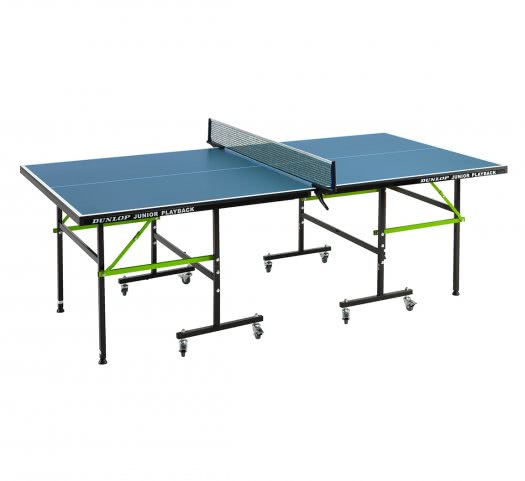 Dunlop Junior Playback Indoor Table Tennis