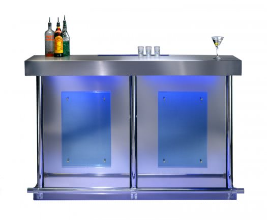 Quench Q01 Home Bar