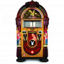 Ricatech/Rock-Ola Playboy Limited Edition Jukebox