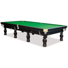 Shetland Slate Bed Snooker Table