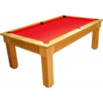 Destiny Slate Bed Pool Dining Table