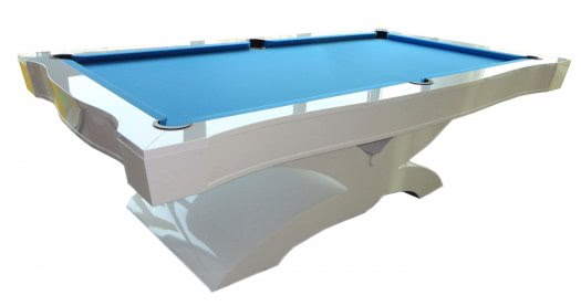 Harmony Slate Bed Pool Table