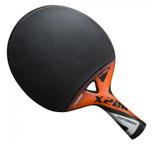 Cornilleau Nexeo X200 Graphite Table Tennis Bat