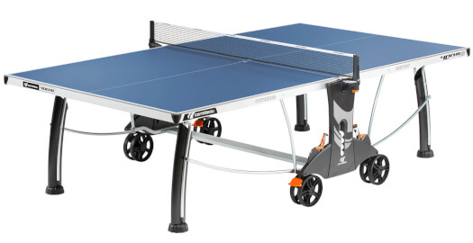 Cornilleau Performance 400M Outdoor Rollaway Tennis Table