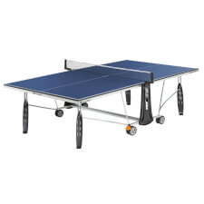 Cornilleau Sport 250 19mm Indoor Rollaway Table Tennis Table