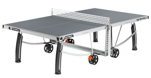 Cornilleau 540M Proline Rollaway Outdoor Table Tennis Table