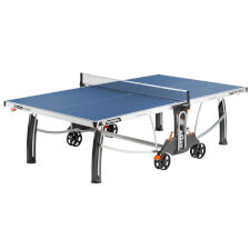 Cornilleau Performance 500M Outdoor Rollaway Tennis Table
