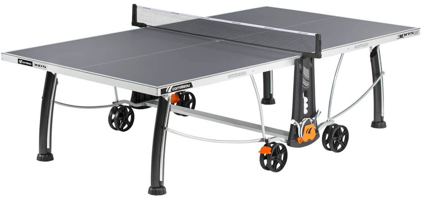 cornilleau sport 300s table tennis table liberty games