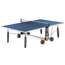 Cornilleau Sport 250S Outdoor Rollaway Tennis Table