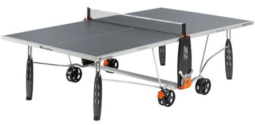 Cornilleau Sport 150S Crossover Outdoor Tennis Table