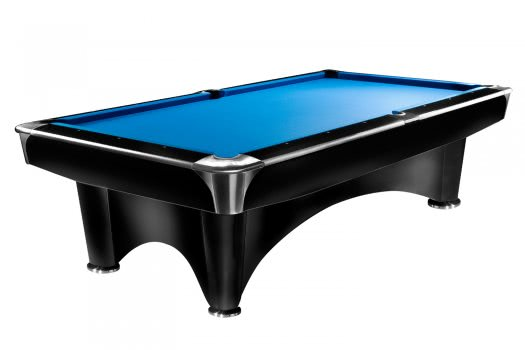Dynamic III Slate Bed Pool Table