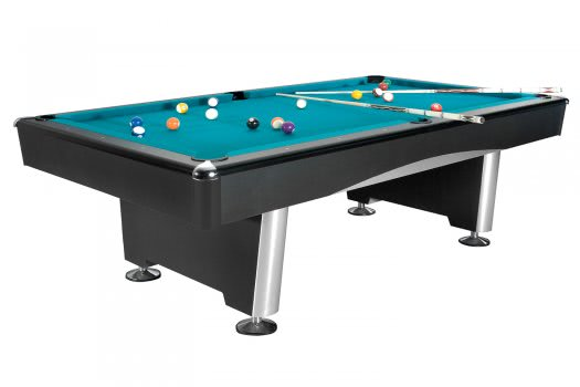 Dynamic Triumph Slate Bed Pool Table