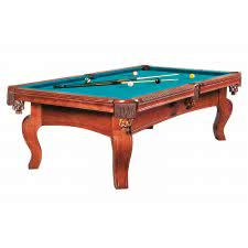 Dynamic Dynasty Slate Bed Pool Table
