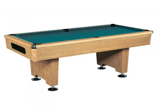 Dynamic Eliminator Slate Bed Pool Table