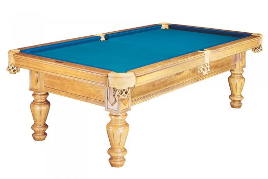 Dynamic Royal Slate Bed Pool Table