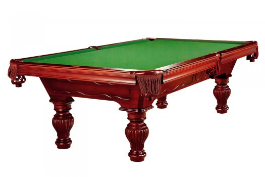 Dynamic Empire Slate Bed Pool Table