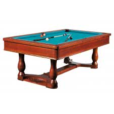 Dynamic Renaissance Slate Bed Pool Table