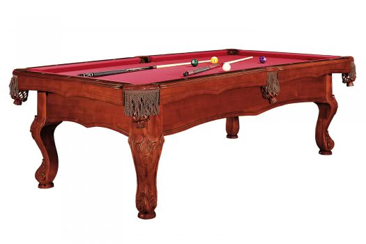 Dynamic Seoul Slate Bed Pool Table