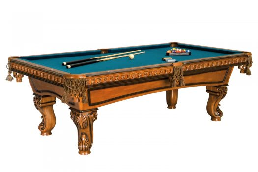 Dynamic Aragorn Slate Bed Pool Table