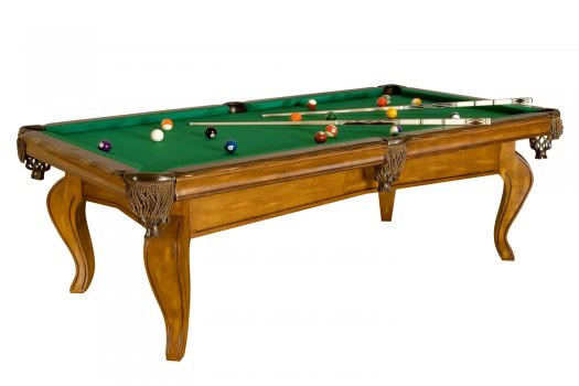 Dynamic Melbourne Slate Bed Pool Table