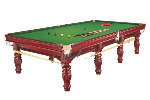 Dynamic Prince Slate Bed Snooker Table