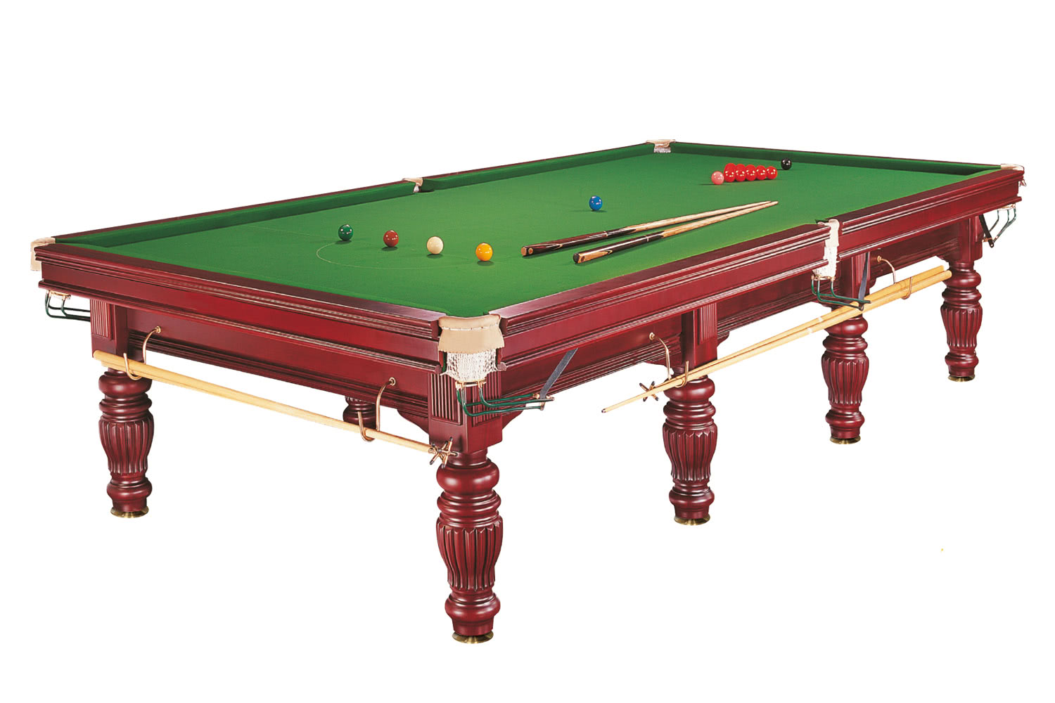Dynamic Prince Snooker Table | Liberty Games