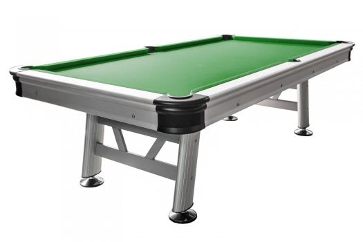 Dynamic Sydney 8ft Wood Bed Pool Table