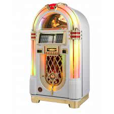 Ricatech/Rock-Ola Elvis Presley Ltd Edition Jukebox