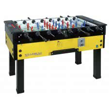 Stadium Indoor Coin-Operated Football Table