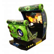 Sega Dream Raiders Twin Arcade Machine