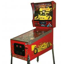 Victory Pinball Machine