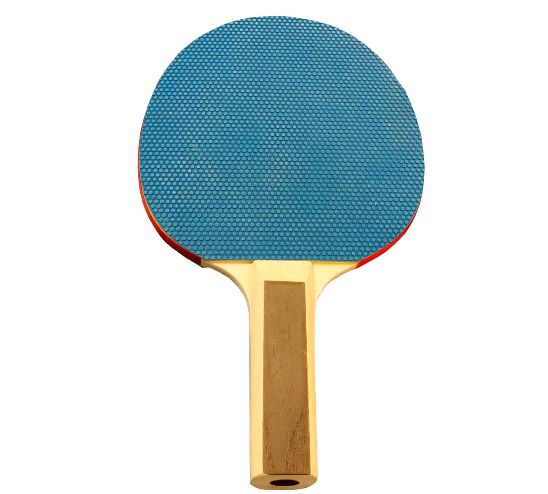 Tekscore Table Tennis Bat Liberty Games