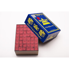 Triangle Billiard Chalk (144pcs)