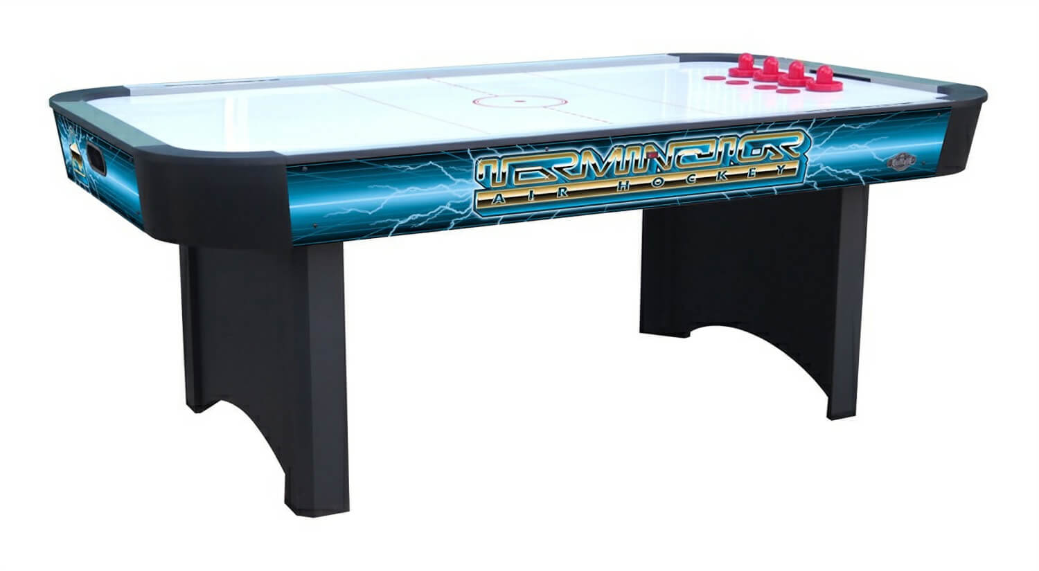Buffalo Terminator II 7ft Air Hockey Table