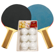 Tekscore Table Tennis Accessory Pack