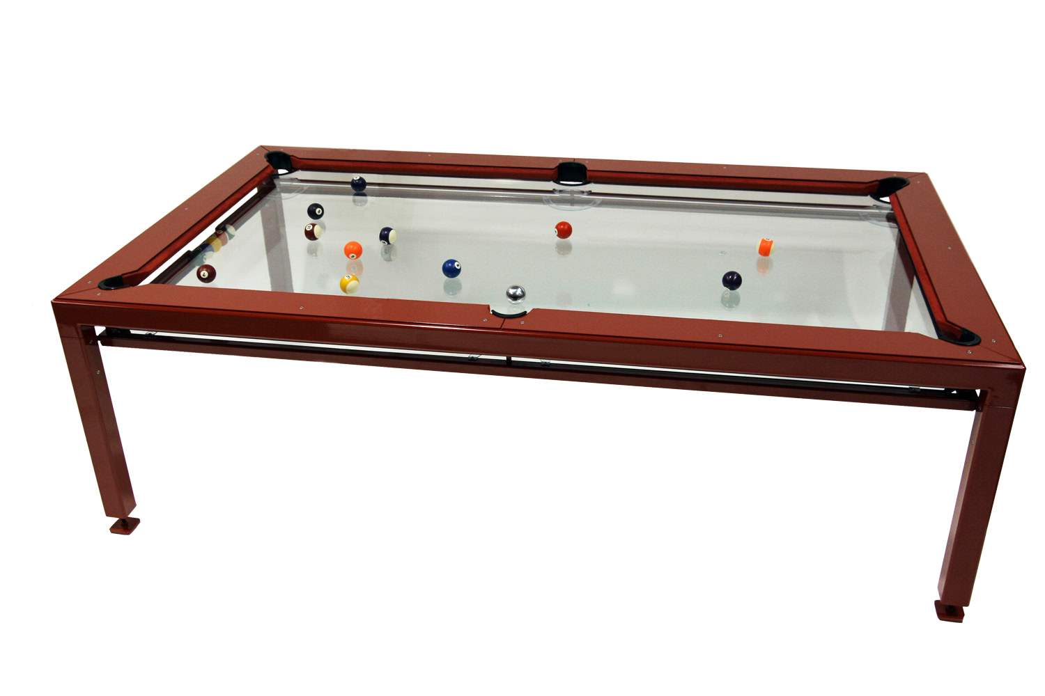 G4 Phoenix Pool Table Liberty Games