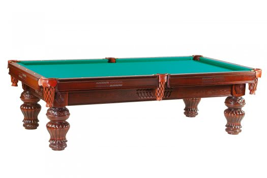 Dutch Master 9ft Slate Bed Pool Table