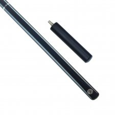 Britannia Steel Black Arrow Pool & Snooker Cue