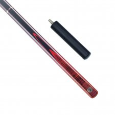 Britannia Steel Hellfire Pool & Snooker Cue