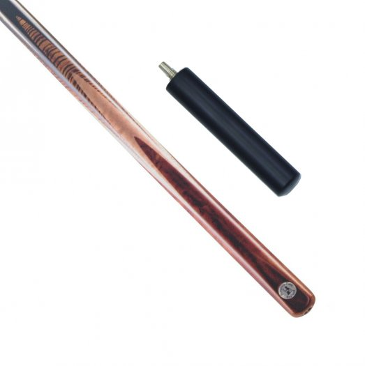 Britannia Steel Polaris Pool & Snooker Cue