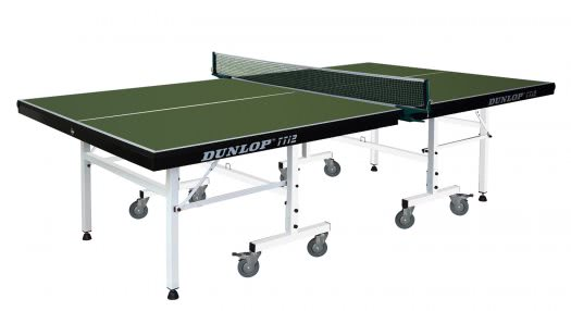 Dunlop TTi2 Indoor Table Tennis Table