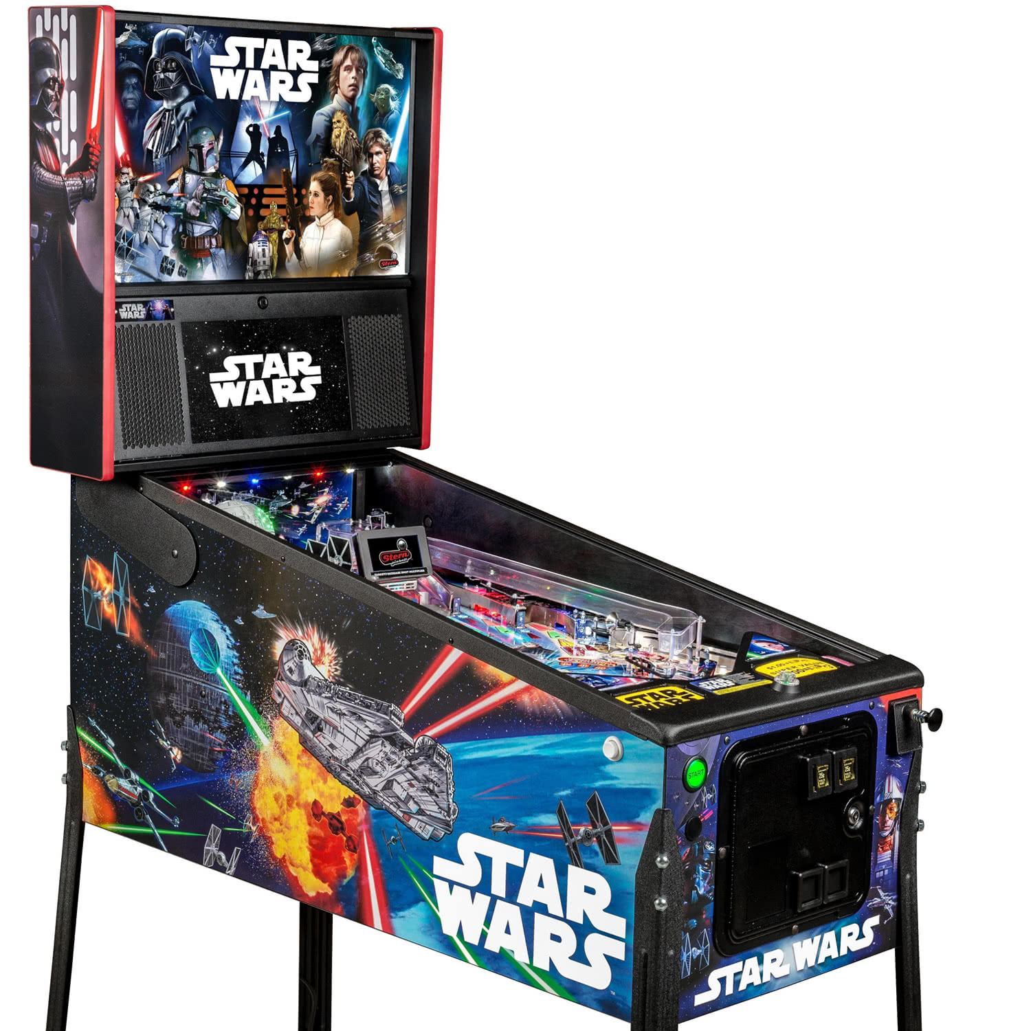10 Games Like Star Wars Pinball for Android – Games Like