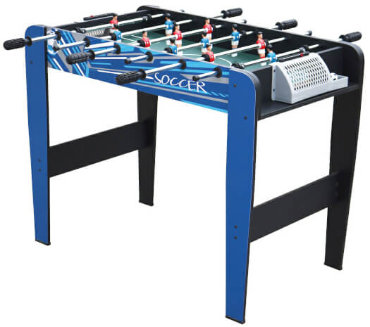 Shooter 3ft Football Table