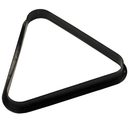 Strikeworth Pool Triangle For 1 1/2-inch Balls