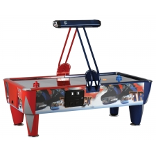 Reconditioned Fast Track MkII 8ft Commercial Air Hockey Table