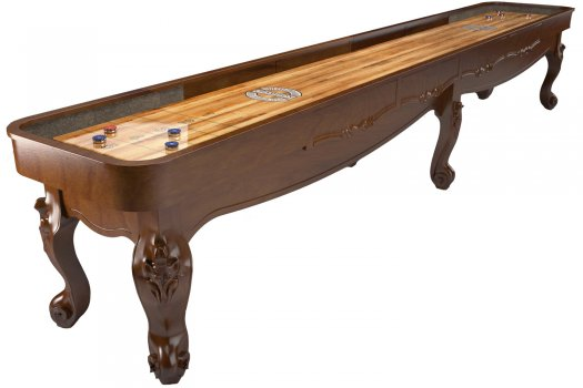 Champion Scottsdale Shuffleboard Table